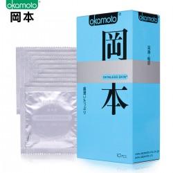 【避孕套】冈本 超润滑 (限价)