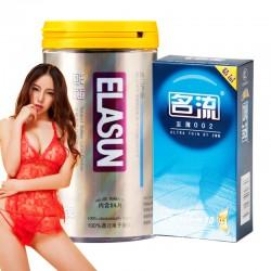 【避孕套】elasun尚牌 组合