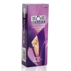 【避孕套】第六感 超薄超滑