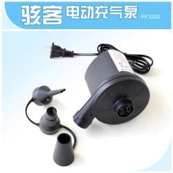 【情趣用品】骇客PF3200 电动sm充气泵打气筒(限价45元)