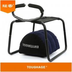【情趣用品】骇客 T-PF3216骑士 性爱椅垫二合一 含抱枕 情趣家具(限价269)