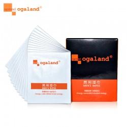 【情趣用品】ogaland   男用湿巾喷剂 (零售价5元)