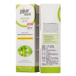 【情趣用品】 pjurpjur修复水溶性润滑剂(限价129-258)做完不做