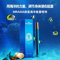 【情趣用品】MRASIA/亚洲先生控时喷剂(限价98)(做完不做)