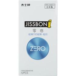【避孕套】杰士邦 零感超润装