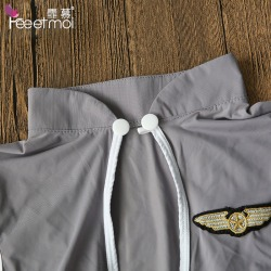 【情趣内衣】【天猫专区】霏慕空姐制服超迷人的制服 7946(限价销售)