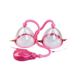 【女用器具】百乐 真空吸附乳房按摩器升级款(限价详见规格)(做完不做)