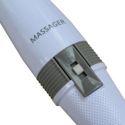 【女用器具】LUOGE罗格 液晶触控经典自慰棒(注意充电款是充电线)图片已更新