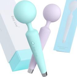 【女用器具】EasyLive Cone按摩震动棒(限价179元,活动大促139元)