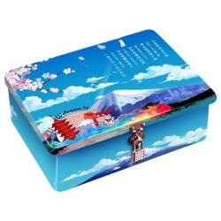 日本【情趣用品】 收纳盒&铁盒 系列