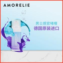 AMORELIE Care男士感官啫喱 (限价159 天猫不能上架)
