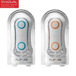 【男用器具】TENGA FLIP ORB异次元系列飞机杯(限价428)