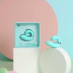 【情趣用品】KISS TOY 小鹅魔震动器指环跳蛋(限价99)