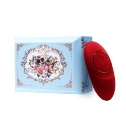 【情趣用品】ZALO Jeanne 调情按摩器/让娜(限价598元)→清仓优惠中←