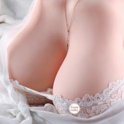 【男用器具】谜姬 软心胸部倒模(限价)