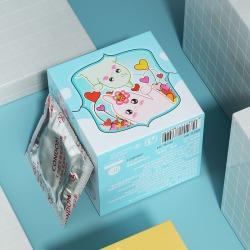 冰果 避孕套(励志打造实惠超性价比套套)(不限价)