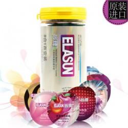 【避孕套】elasun尚牌 8合1罐装24只装(限价29.8元)