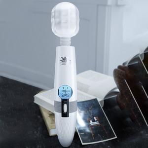 【女用器具】LUOGE罗格 液晶拍打AV棒(限价98元),20个/箱