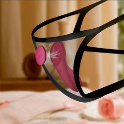 【女用器具】Satisfyer sexy secret性感的秘密 穿戴跳蛋(限价248)(震动、APP)(批发详谈、推荐跨境、线下、天猫、京东等)