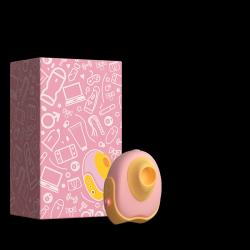 【情趣用品】easylive 指尖小吸电动吸吮锁精环(限价239)