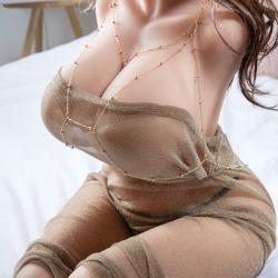 【男用器具】谜姬 铃木梨花升级款带腿半身倒模(限价)7.27更新产品视频